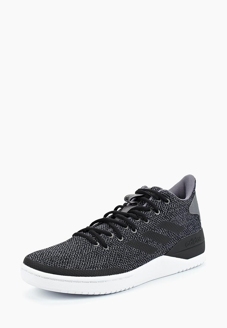 Мужские кроссовки Adidas (Адидас) BB7369