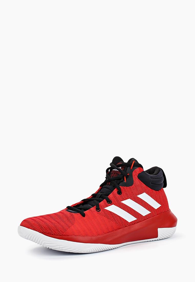 Мужские кроссовки Adidas (Адидас) BB7536