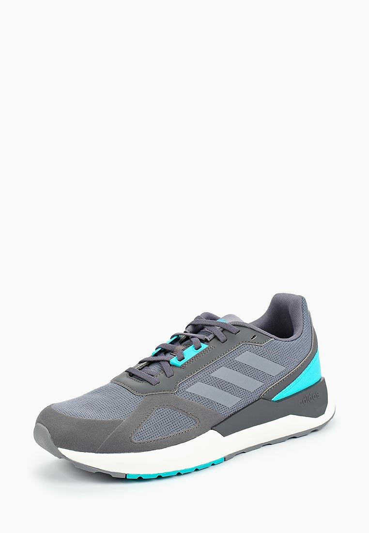 Мужские кроссовки Adidas (Адидас) BB7829