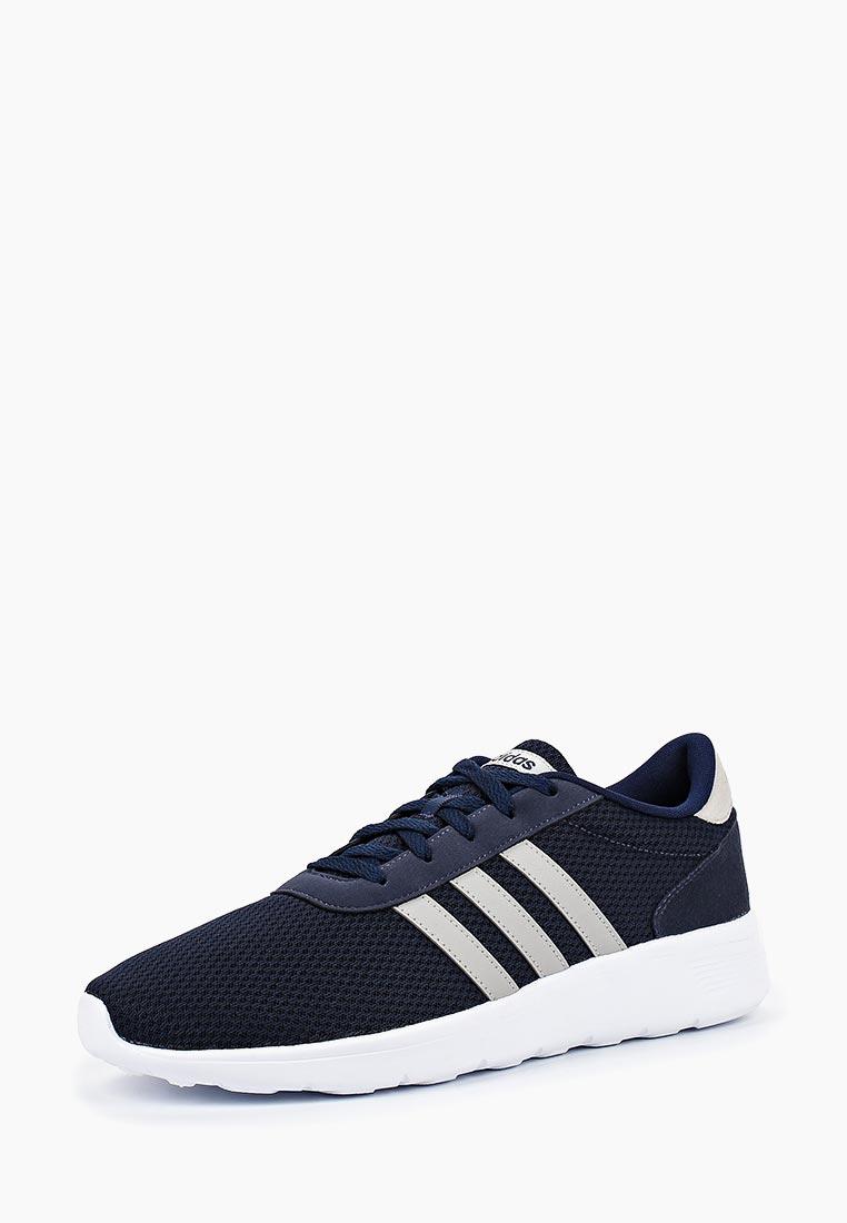 Мужские кроссовки Adidas (Адидас) BB9775