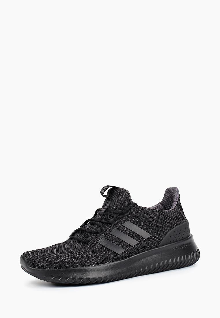Мужские кроссовки Adidas (Адидас) BC0018