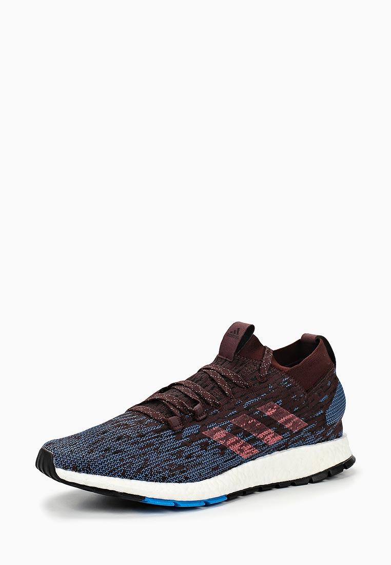 Мужские кроссовки Adidas (Адидас) CM8311