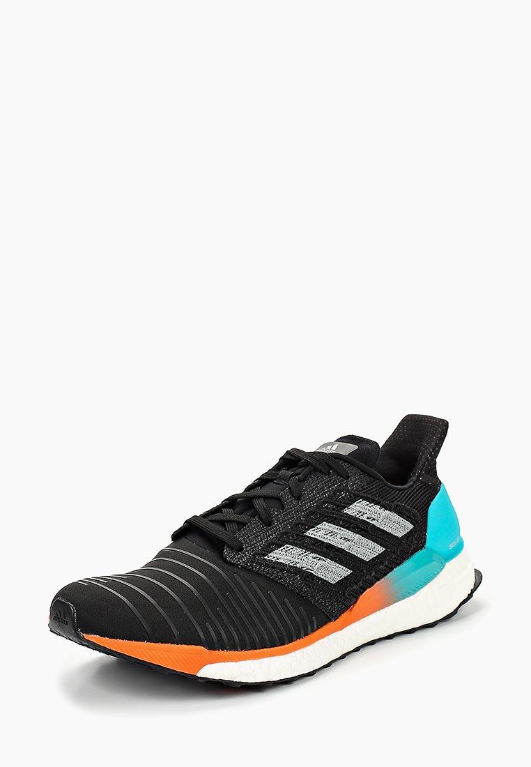 Мужские кроссовки Adidas (Адидас) CQ3168