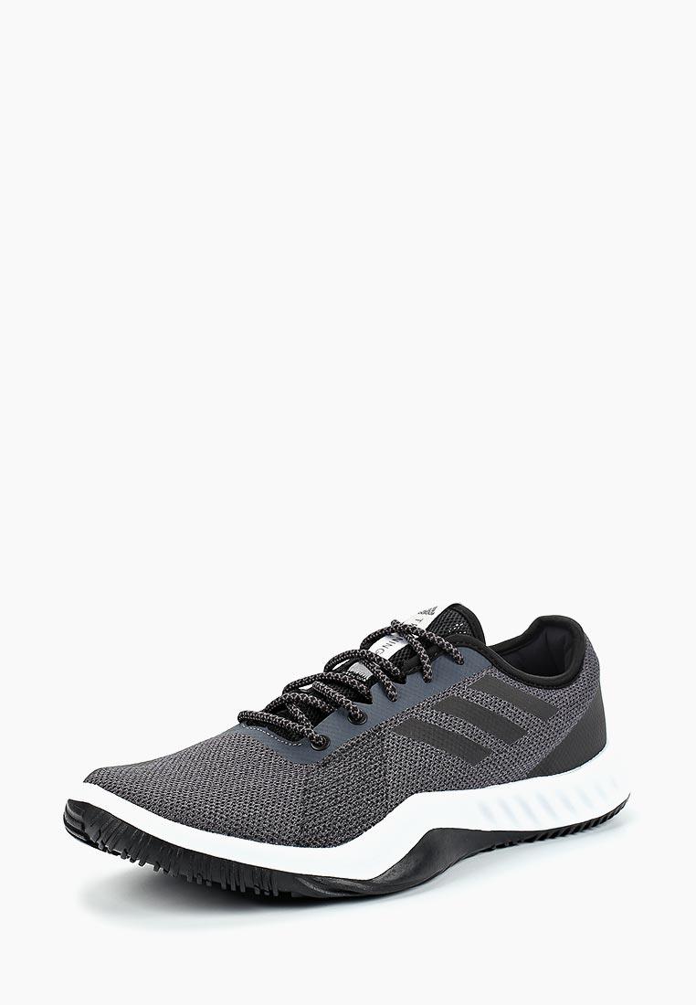 Мужские кроссовки Adidas (Адидас) DA8689