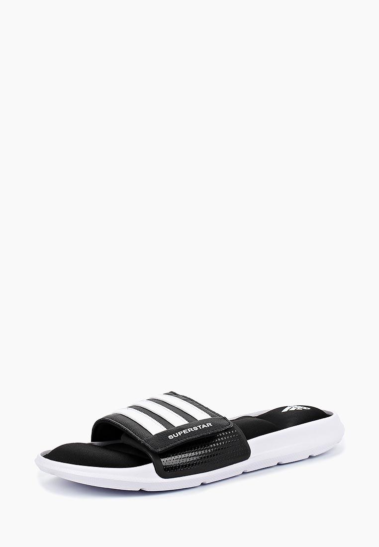 Мужские сандалии Adidas (Адидас) AC8325