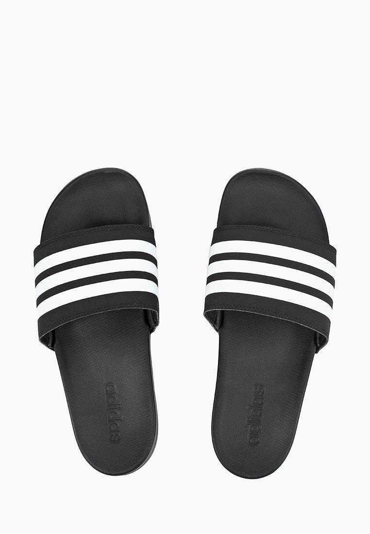 Мужская резиновая обувь Adidas (Адидас) AP9971: изображение 7