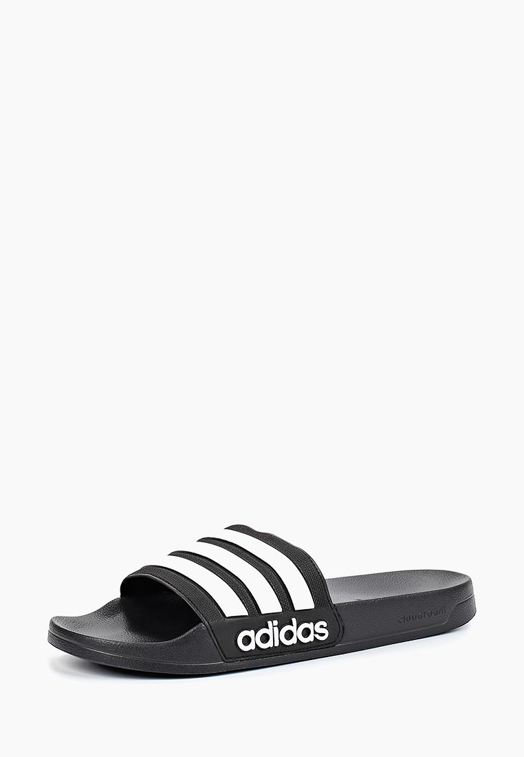 Мужские сланцы Adidas (Адидас) AQ1701
