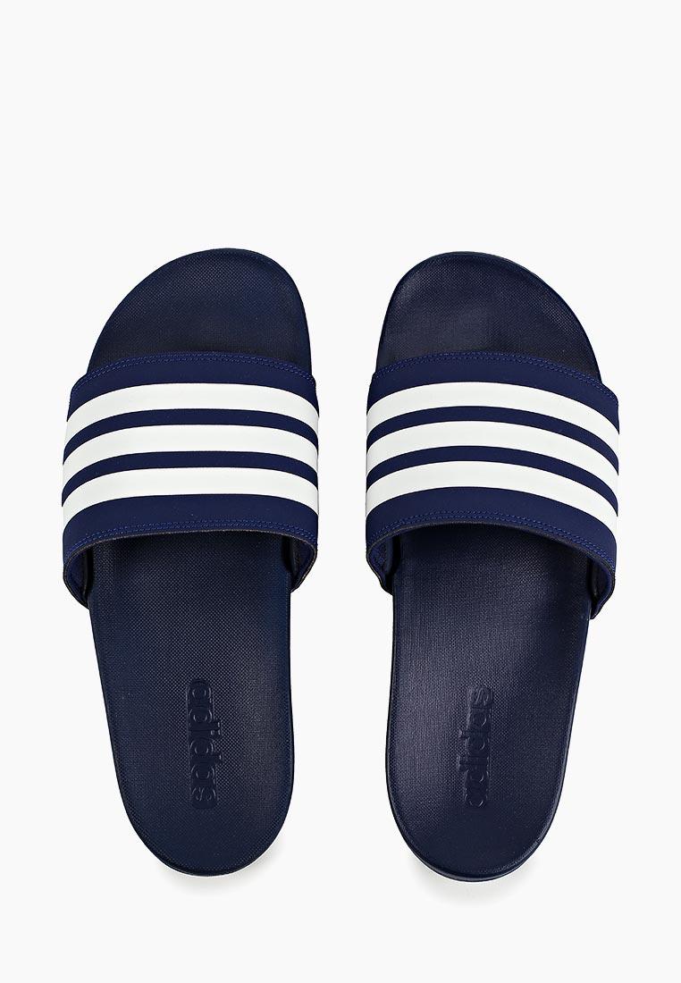 Мужская резиновая обувь Adidas (Адидас) B42114: изображение 2