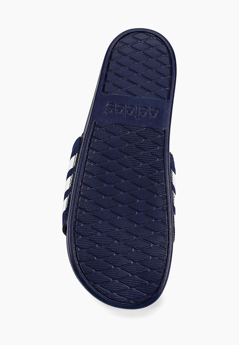 Мужская резиновая обувь Adidas (Адидас) B42114: изображение 4