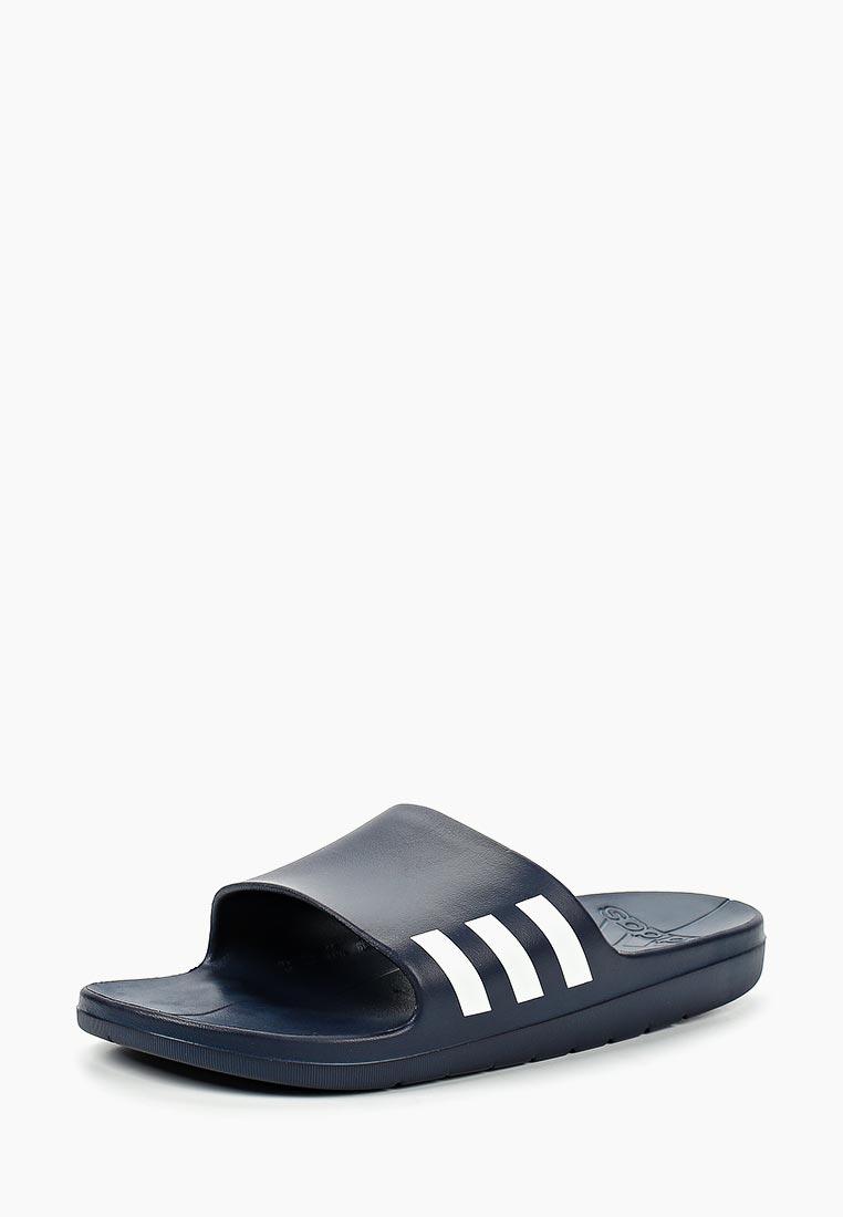Мужская резиновая обувь Adidas (Адидас) CG3537
