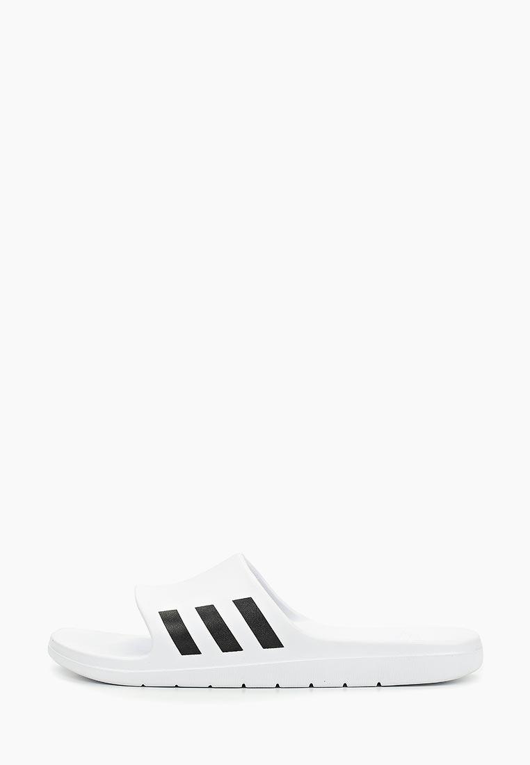 Мужская резиновая обувь Adidas (Адидас) CG3538