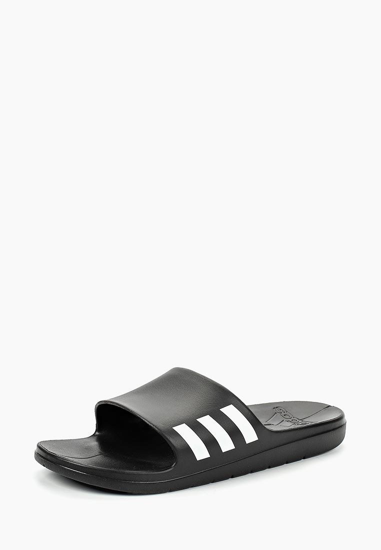 Мужская резиновая обувь Adidas (Адидас) CG3540