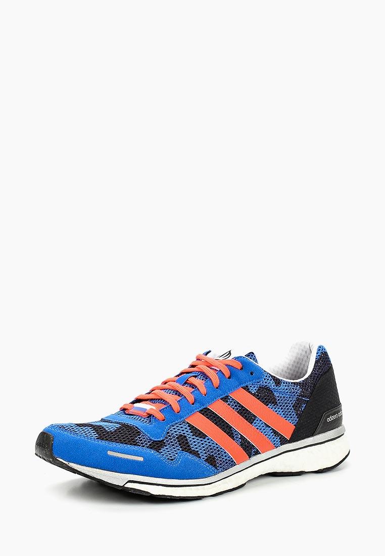 Мужские кроссовки Adidas (Адидас) AQ6662