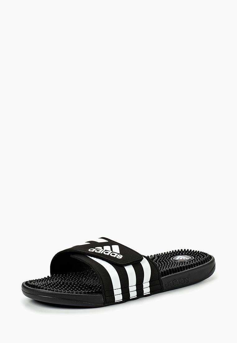 Мужская резиновая обувь Adidas (Адидас) 78260
