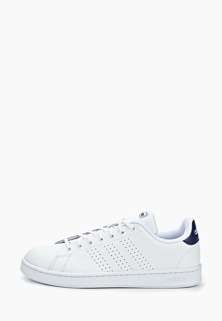 Мужские кеды Adidas (Адидас) F36423