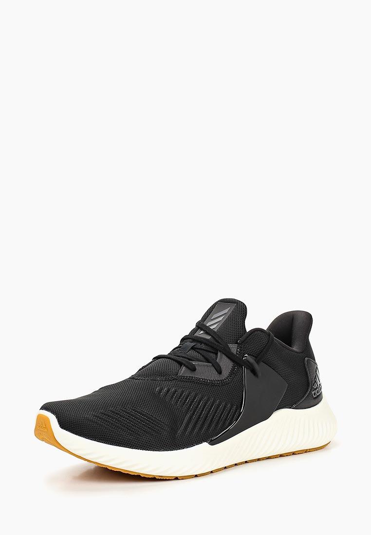 Мужские кроссовки Adidas (Адидас) D96524: изображение 2