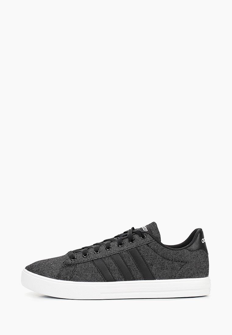 Мужские кеды Adidas (Адидас) DB0284