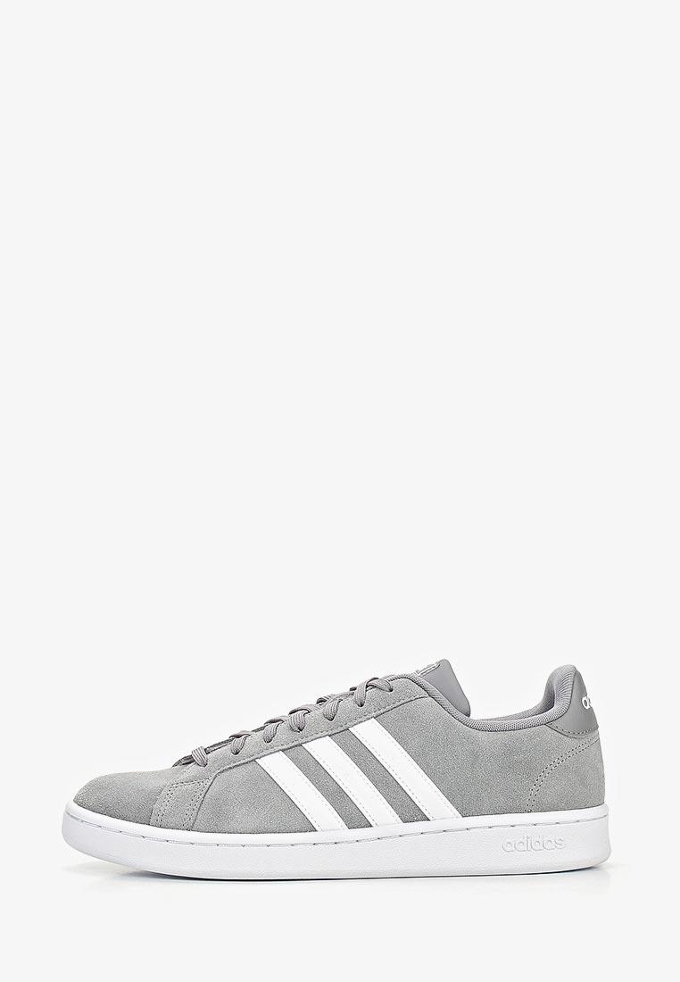 Мужские кеды Adidas (Адидас) F36412
