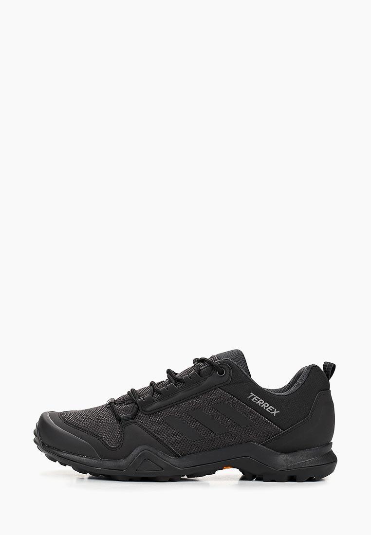 Мужские кроссовки Adidas (Адидас) BC0524