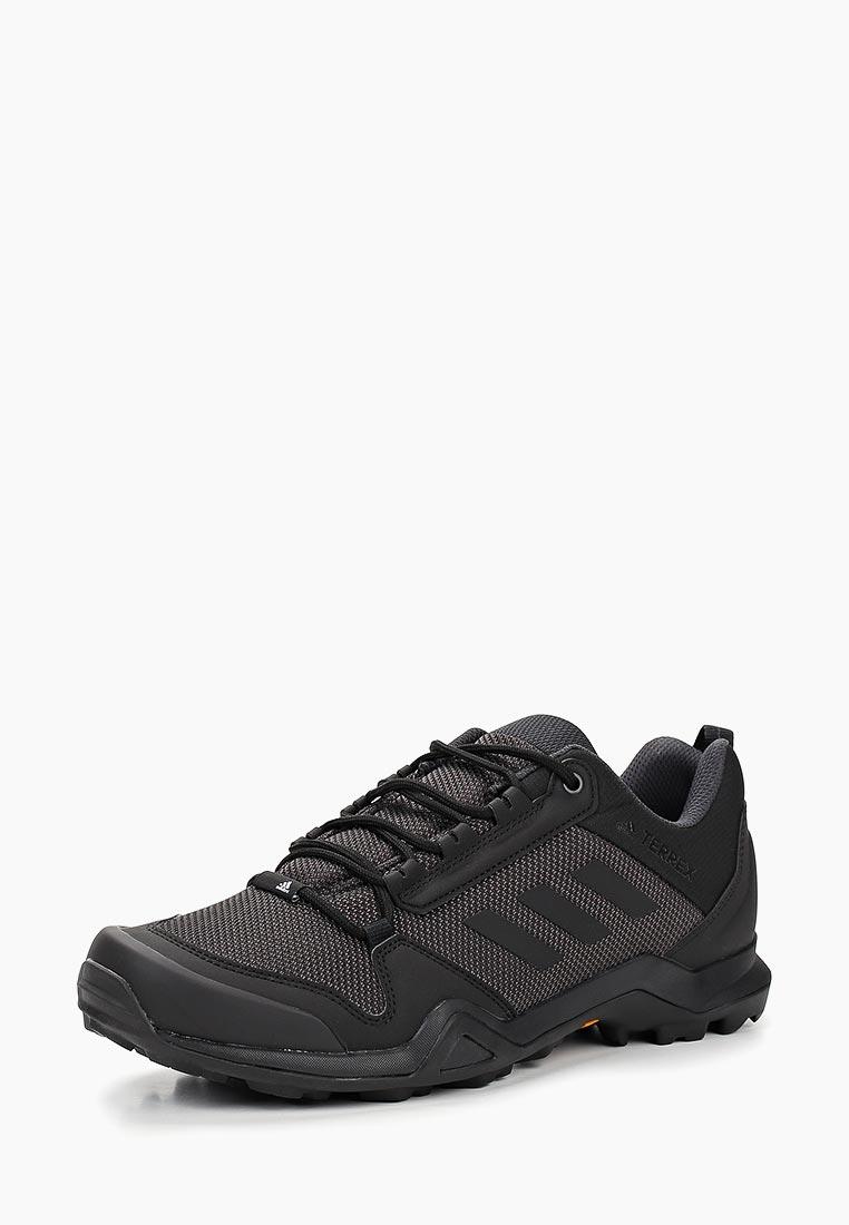 Мужские кроссовки Adidas (Адидас) BC0524: изображение 2