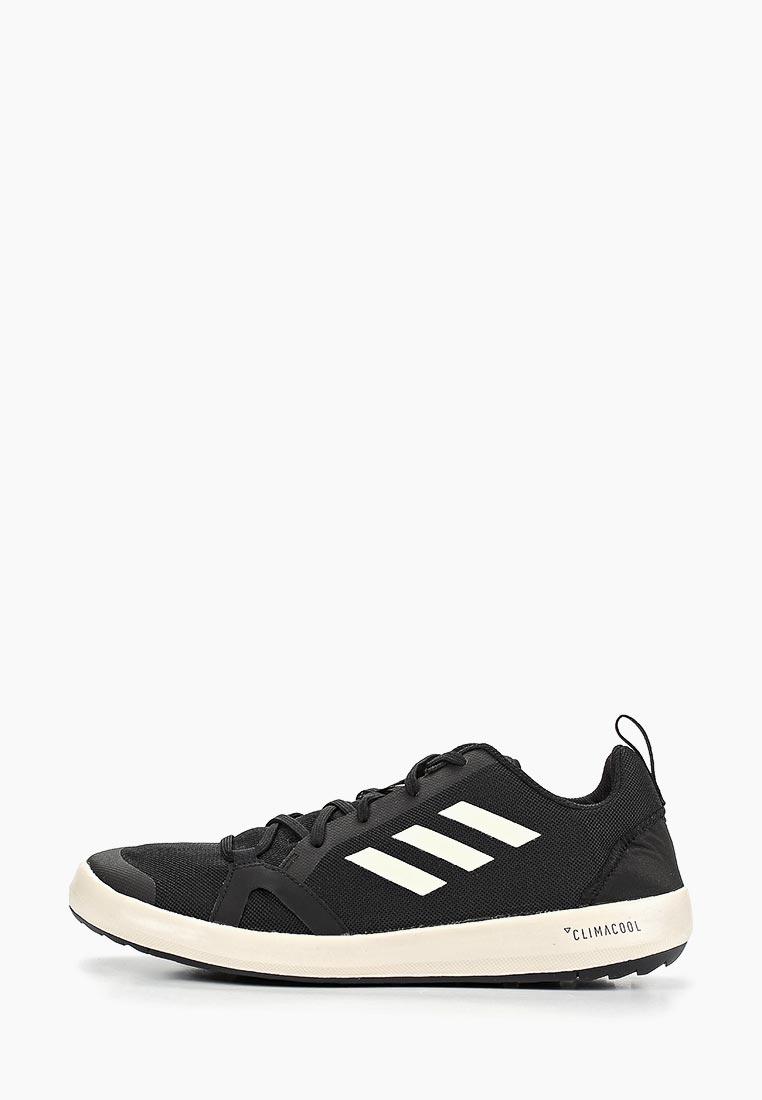 Мужские кеды Adidas (Адидас) BC0506