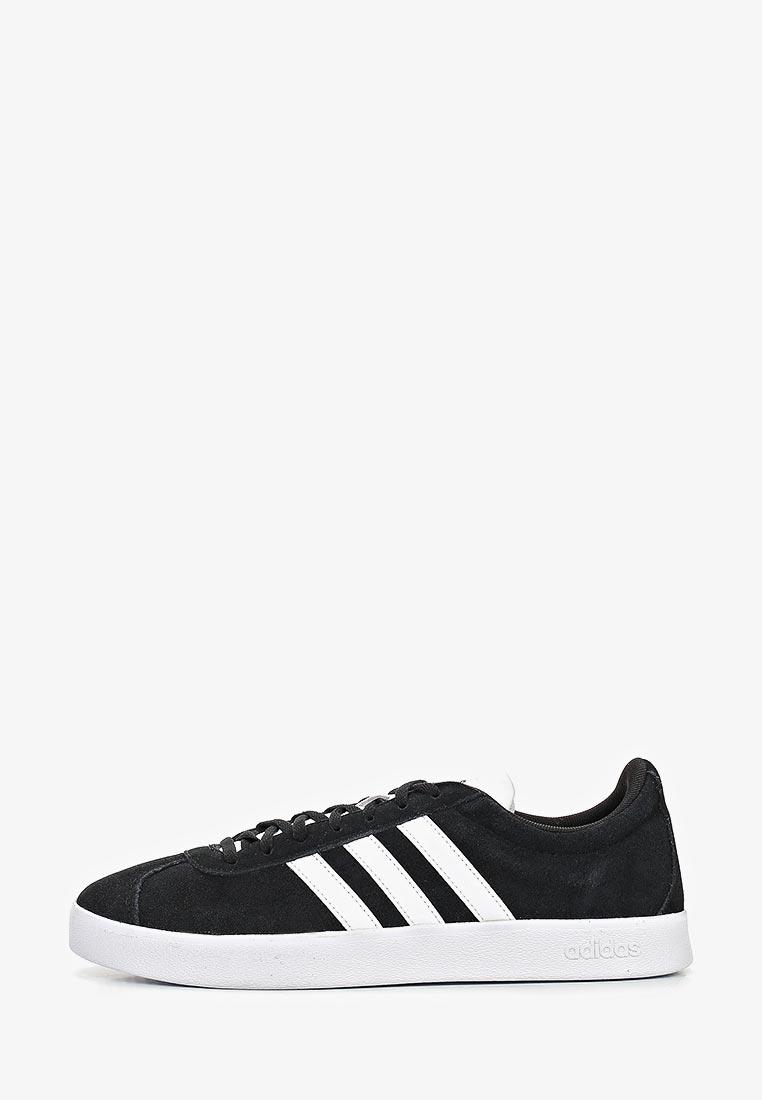Мужские кеды Adidas (Адидас) DA9853