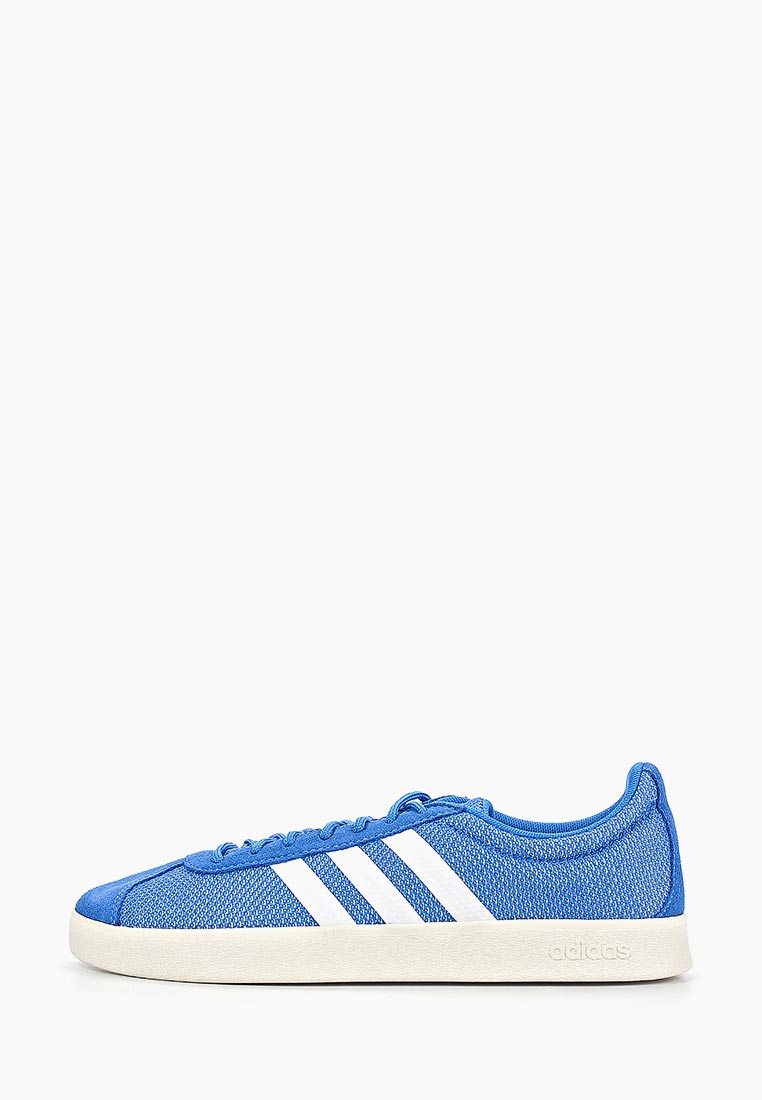 Мужские кеды Adidas (Адидас) F34577