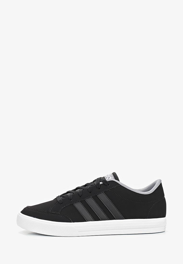 Мужские кеды Adidas (Адидас) F34370