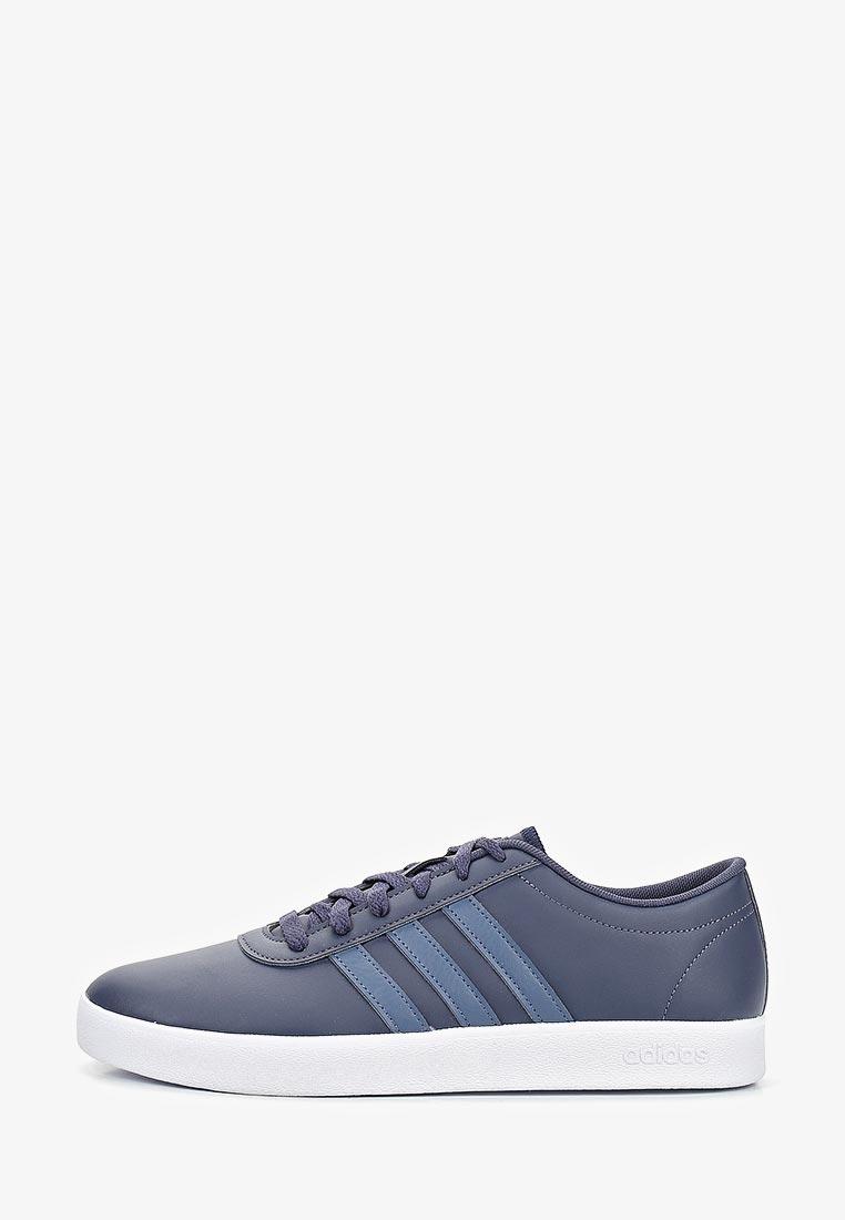 Мужские кеды Adidas (Адидас) F34645