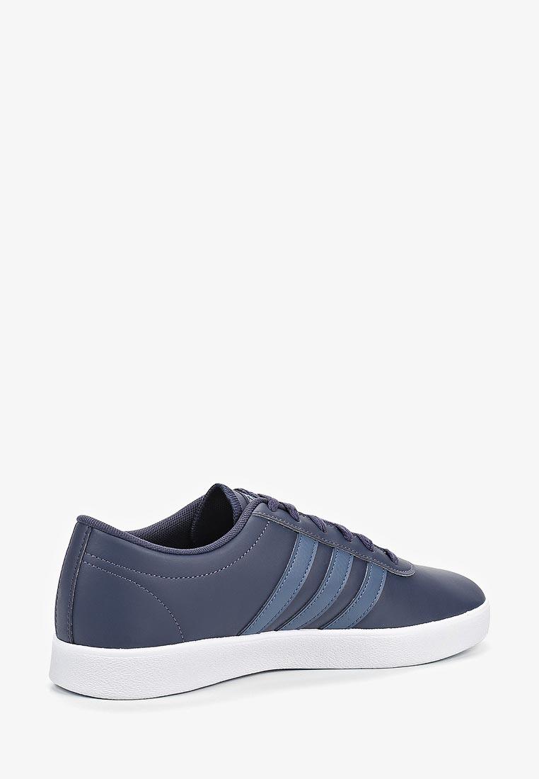 Мужские кеды Adidas (Адидас) F34645: изображение 3