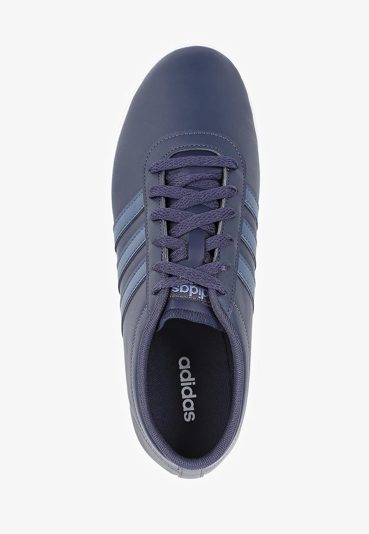 Мужские кеды Adidas (Адидас) F34645: изображение 4