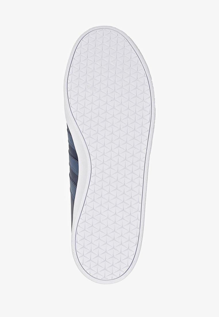 Мужские кеды Adidas (Адидас) F34645: изображение 5
