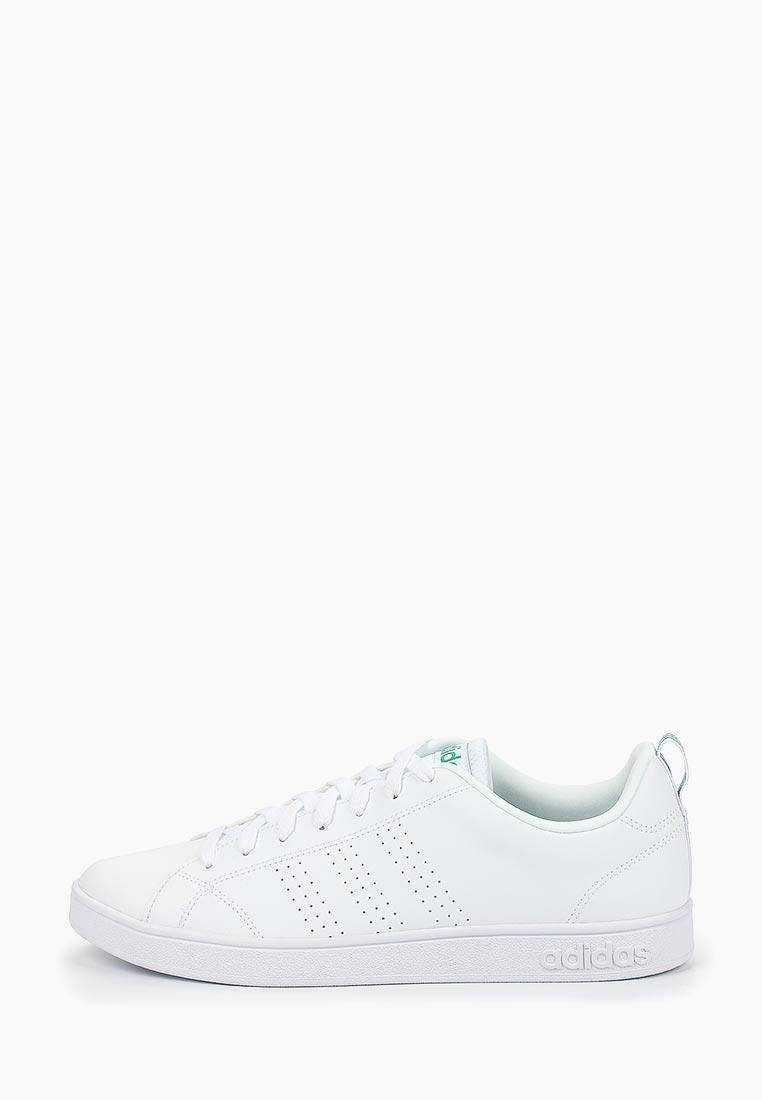 Мужские кеды Adidas (Адидас) F99251