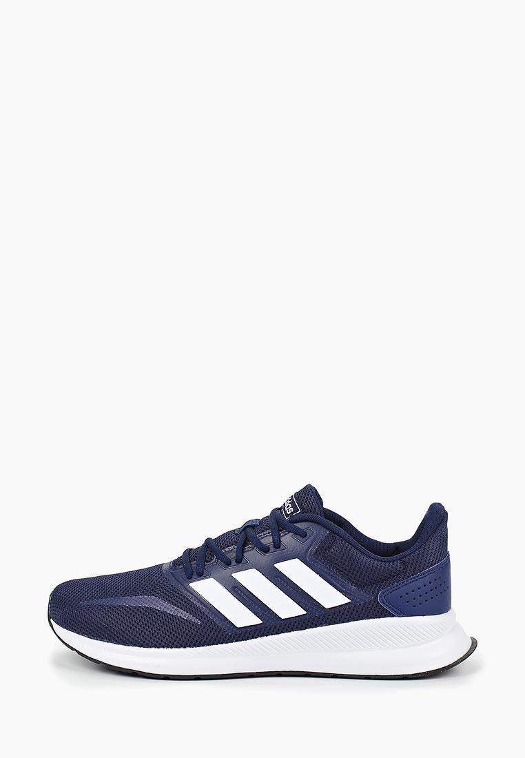 Мужские кроссовки Adidas (Адидас) F36201