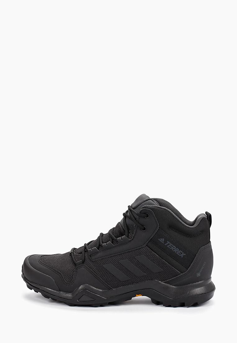 Спортивные мужские ботинки Adidas (Адидас) BC0466
