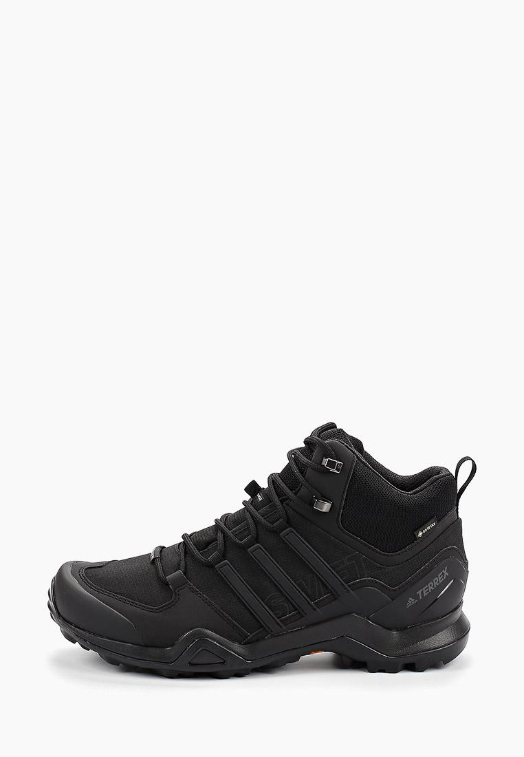 Спортивные мужские ботинки Adidas (Адидас) CM7500