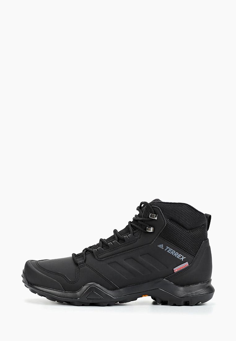 Спортивные мужские ботинки Adidas (Адидас) G26524