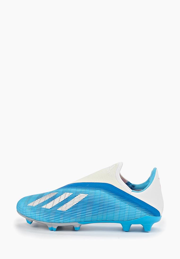 Мужские кроссовки Adidas (Адидас) EF0598