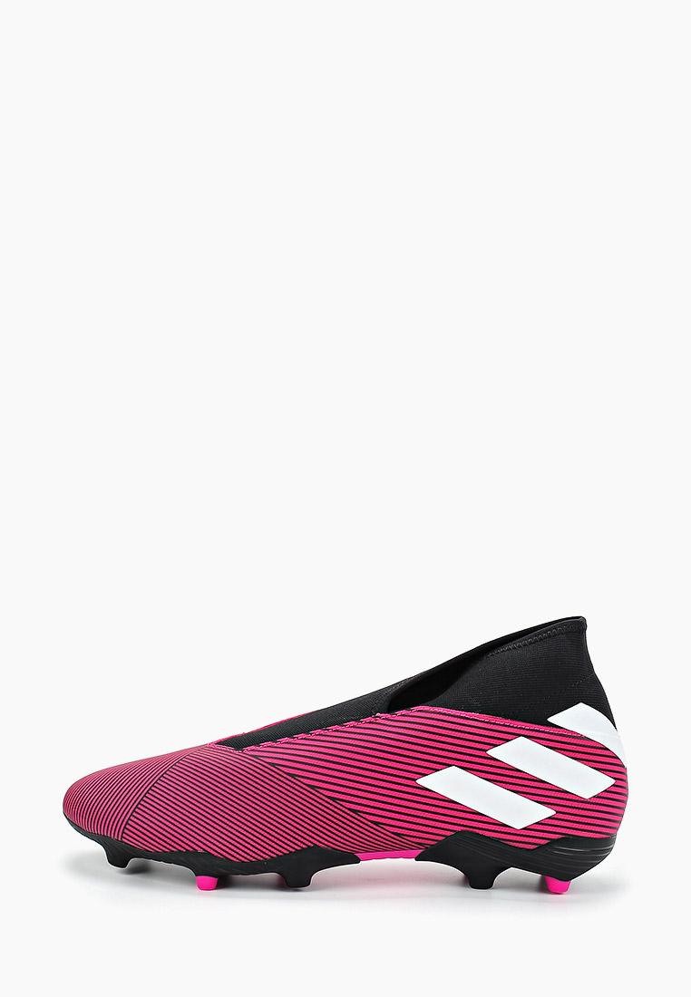 Мужские кроссовки Adidas (Адидас) EF0372