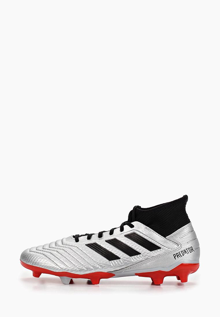 Мужские кроссовки Adidas (Адидас) F35595