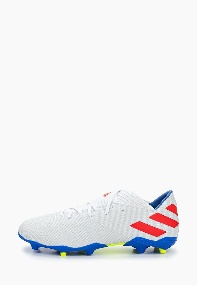 Мужские кроссовки Adidas (Адидас) F34400