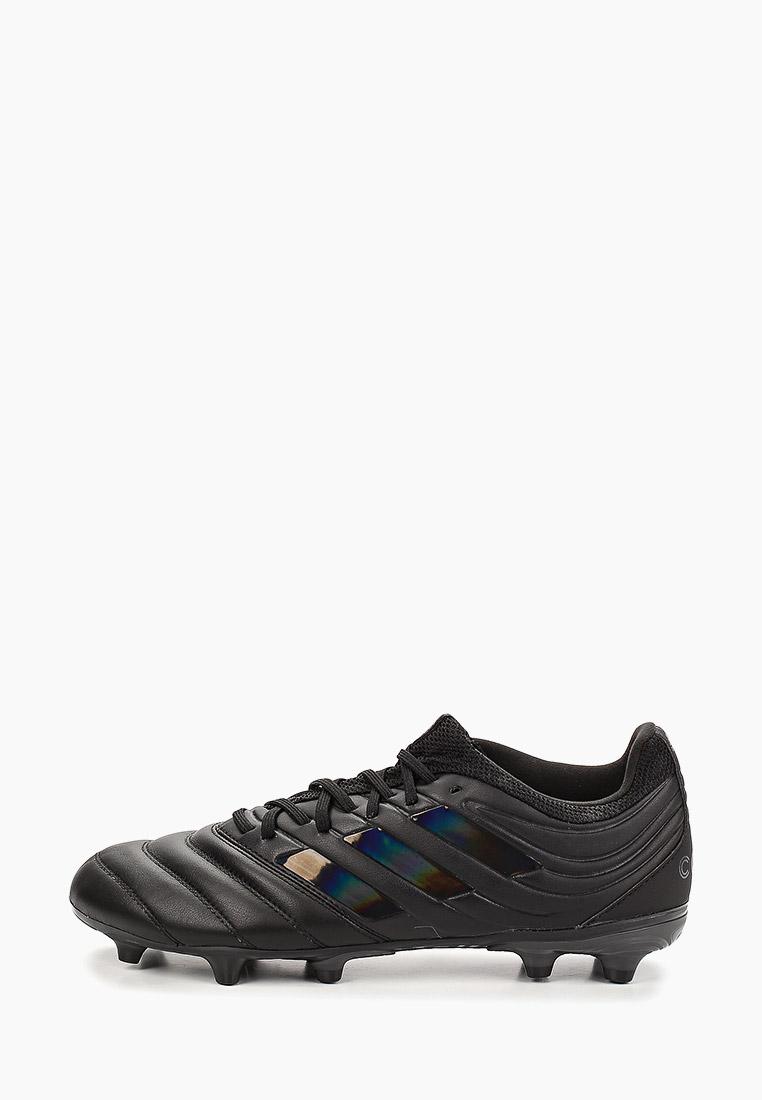 Мужские кроссовки Adidas (Адидас) F35493