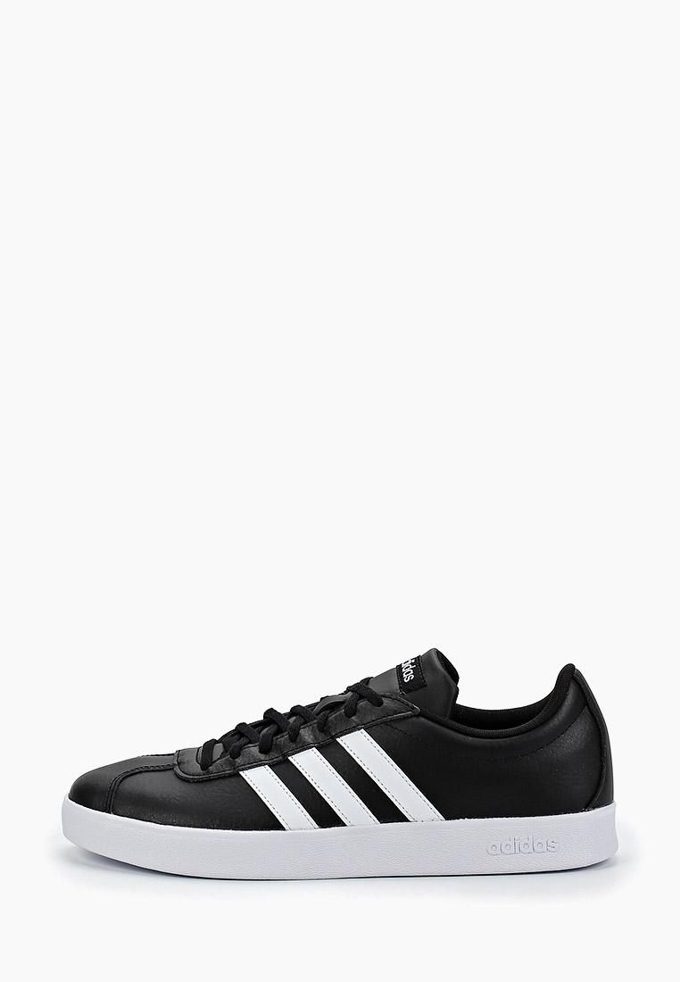 Мужские кеды Adidas (Адидас) B43814