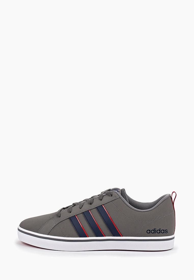 Мужские кеды Adidas (Адидас) DB0151