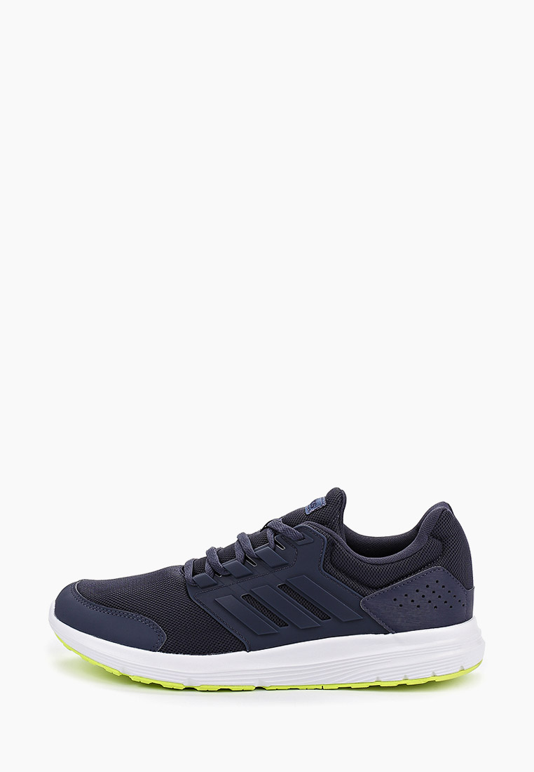Мужские кроссовки Adidas (Адидас) EE7915