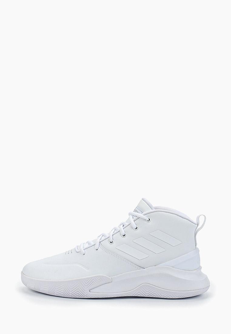 Мужские кроссовки Adidas (Адидас) EE9639