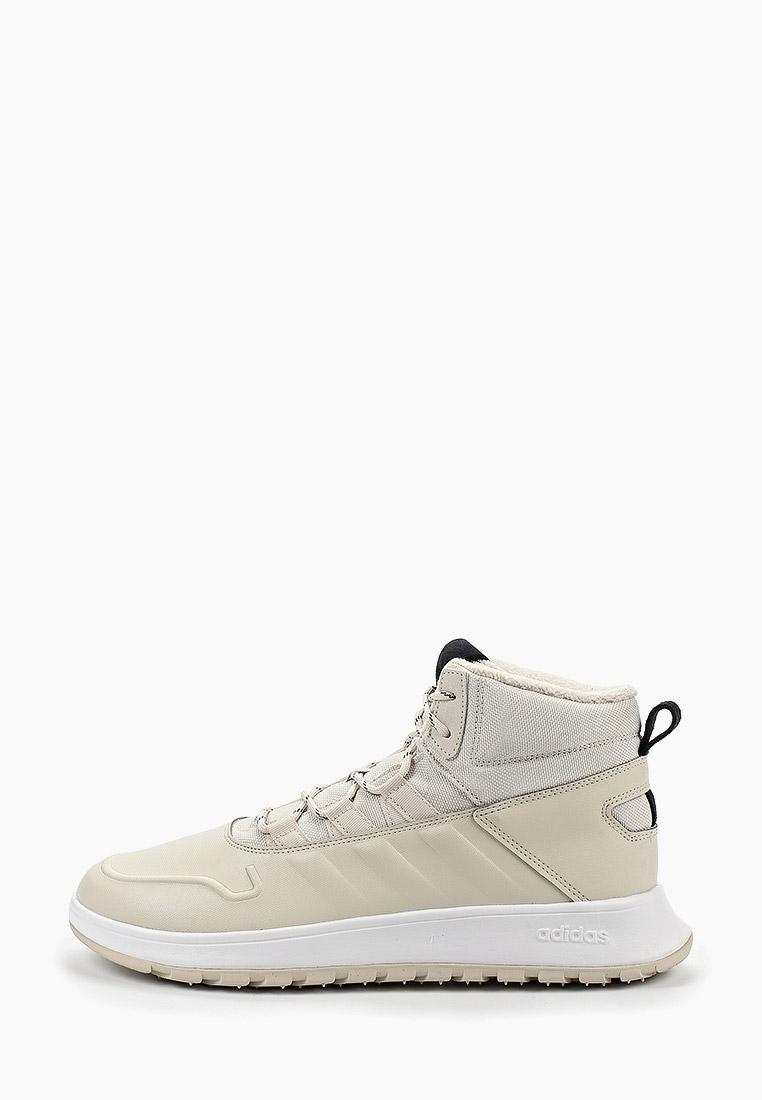 Мужские кроссовки Adidas (Адидас) EE9710