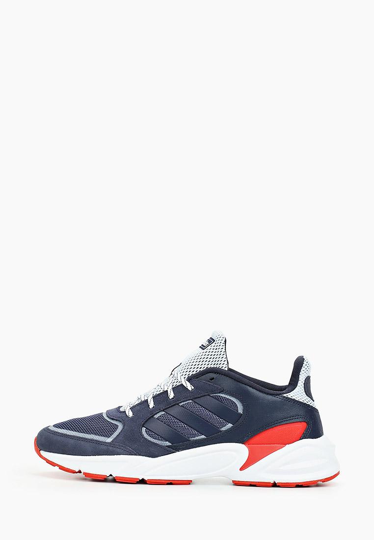 Мужские кроссовки Adidas (Адидас) EE9897