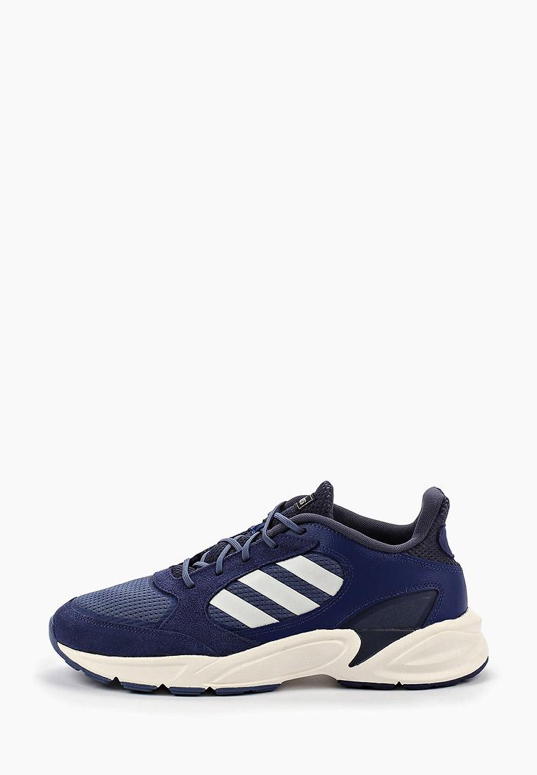 Мужские кроссовки Adidas (Адидас) EE9901