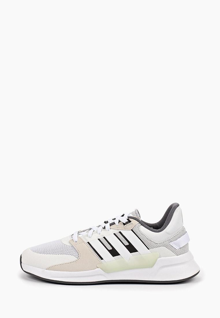 Мужские кроссовки Adidas (Адидас) EF0582